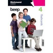 Beep 4 Flashcards