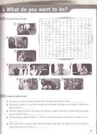 Beep 6 Activity Book (Unit 4-Unit 8)