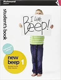 New Beep 1 Student Book