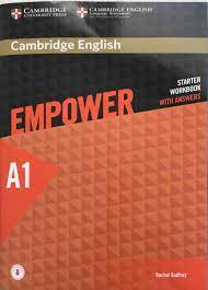 Empower A1 Starter Workbook