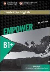 Empower B1 Plus Intermediate Teacher Book