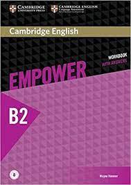 Empower B2 Upper-Intermediate Workbook