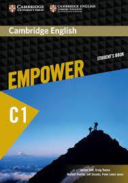 Empower C1 Advanced Student Book