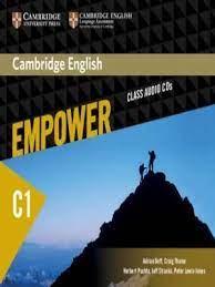 Empower C1 Advanced Class Audio CDs