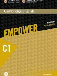 Empower C1 Advanced Workbook