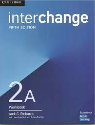 Cambridge Interchange 5th Edition 2A Workbook