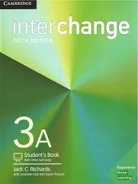 Cambridge Interchange 5th Edition 3A Student Book