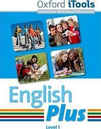 OXFORD English Plus 1 iTools DVD-ROM 2011