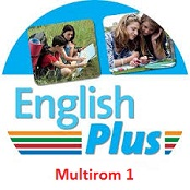 OXFORD English Plus 1 MultiRom