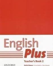 OXFORD English Plus 2 Teachers Book