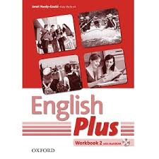 OXFORD English Plus 2 Workbook