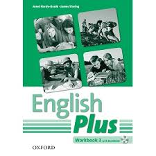OXFORD English Plus 3 Workbook