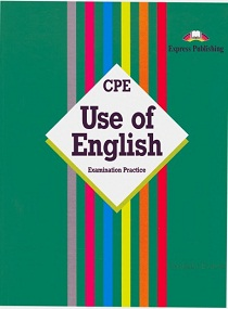 CPE Use of English Examination Practice Student Book