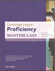 Proficiency Masterclass New Edition 2012 Student Book