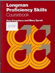 Longman Proficiency Skills Coursebook