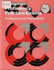 Longman Proficiency Skills Practice Exams