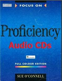 Focus on Proficiency 1998 Class Audio CDs