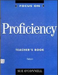Focus on Proficiency 1998 Teacher Book