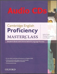 Proficiency Masterclass New Edition 2012 Class Audio CDs