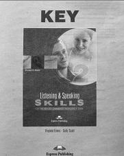 Listening And Speaking Skills 2 For the Revised CPE Student Book Keys