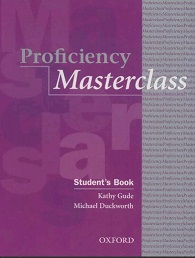 Proficiency Masterclass Student Book