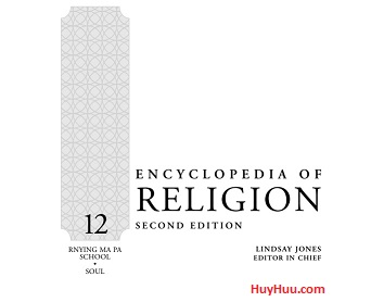 Encyclopedia of Religion Vol 12 Second Edition