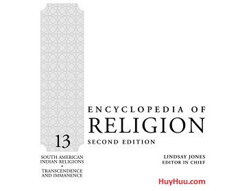 Encyclopedia of Religion Vol 13 Second Edition