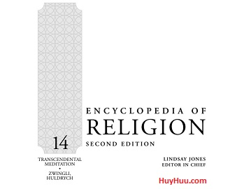 Encyclopedia of Religion Vol 14 Second Edition