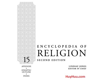 Encyclopedia of Religion Vol 15 Second Edition