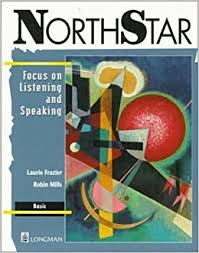 NorthStar Focus on Listening and Speaking Basic Students Book