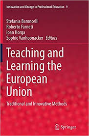 Teaching and Learning the European Union Traditional and Innovative Methods