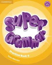 Super Grammar 5 Practice Book