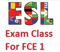 ESL Photocopiable Activities General English Cambridge Exams - Exam Classes for FCE 1