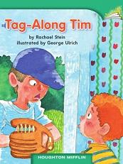 Houghton Mifflin Readers Grade 1 Beyond Level - 25 Tag Along Tim