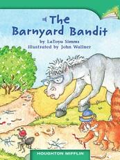 Houghton Mifflin Readers Grade 1 Beyond Level - 29 The Barnyard Bandit