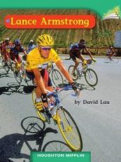 Houghton Mifflin Readers Grade 1 Beyond Level - 30 Lance Armstrong