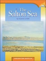 Houghton Mifflin Readers Grade 5 Beyond Level - The Salton Sea