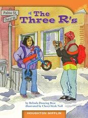 Houghton Mifflin Readers Grade 5 Beyond Level - The Three Rs