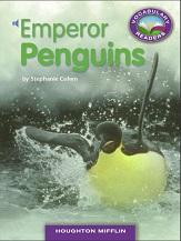 Vocabulary Readers Grade 3 - Emperor Penguins