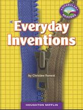 Vocabulary Readers Grade 3 - Everyday Inventions