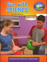 Vocabulary Readers Grade 3 - Fun with Science