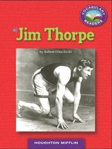 Vocabulary Readers Grade 3 - Jim Thorpe