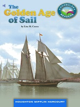 Vocabulary Readers Grade 4 - The Golden Age of Sail