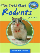 Vocabulary Readers Grade 4 - The Truth About Rodents