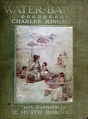 The Water Babies - A Fairy Tale for a Land Baby
