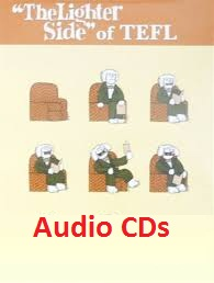 The Lighter Side of TEFL Audio CDs