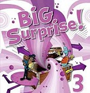 Big Surprise! 3 Students Book