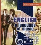 English a Language of Music by Mykola Yaroshenko