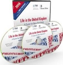 Life in the United Kingdom - A Guide for New Residents 3rd Edition Audio CDs