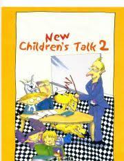 New Childrens Talk 2